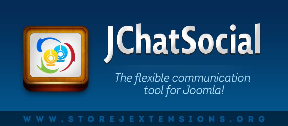 JChatSocial Enterprise
