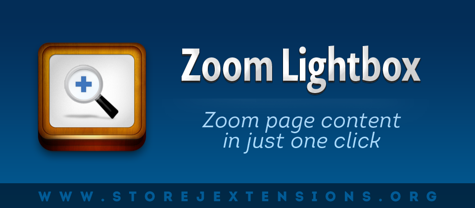 Zoom Lightbox